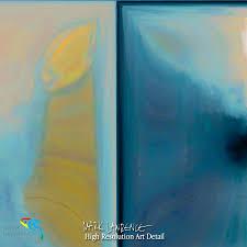 modern tile art tile art 5 2015 abstract painting mark lawrence