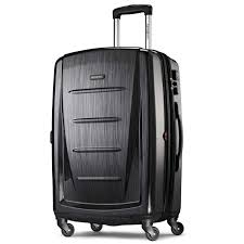 united check in luggage amazon com samsonite winfield 2 hardside 28