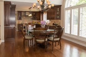 Dining Room Furniture Rochester Ny Classic Walnut Kitchen Remodel In Rochester Ny Concept Ii