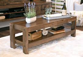 Style A Coffee Table Coffee Tables Woodwaves