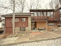 pittsburgh house styles pittsburgh wow house high life living in highland park