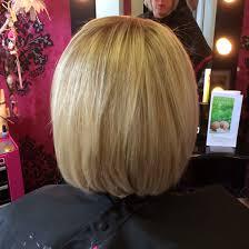 hi low lites hair high and low lights blonde hair cut short cut colour