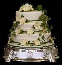 diamond wedding cake for wedding parties food and drink