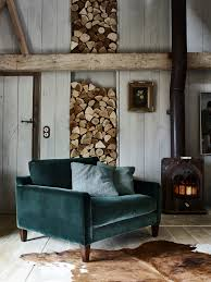 Interior Green Give Your Interior An On Trend Update With Shades Of Deep Emerald
