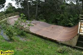 Backyard Skatepark Premium Skate - Backyard skatepark designs