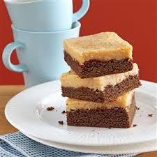 makeover gooey chocolate peanut butter cake recipe taste of home