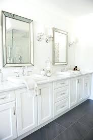Small White Bathroom Cabinet Master Bath Cabinet Ideas Bathrooms Design Bathroom Decor Washroom
