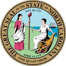 Jefferson State Flag North Carolina Wedding Laws Universal Life Church