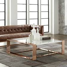 Copper Side Table 40 Stupendous Copper Coffee And Side Tables For Luxury Homes