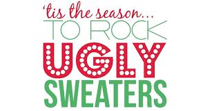 artipsy ugly christmas sweater party u2014 artipsy