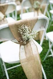 ã e de mariage 22 idées de décorations de mariage chêtre à faire soi même