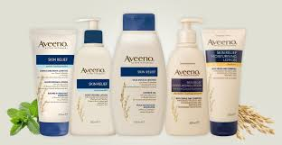 skin relief aveeno picture of skin relief range banner