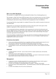 Free Australian Resume Templates 7 Best Free Business Plan Templates Plans 174 Cmerge