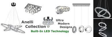 Modern Lighting Brizzo Lighting Stores
