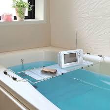 laptop bathtub livingut rakuten global market bathtub trays adjustable amenic