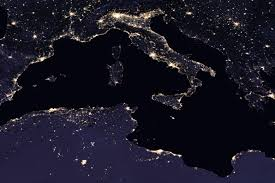 World Map At Night by Nasa Visible Earth Night Light Maps Open Up New Applications