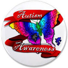 april is autism awareness month by gale