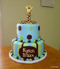 giraffe baby shower ideas ideas giraffe baby shower cake and delicious