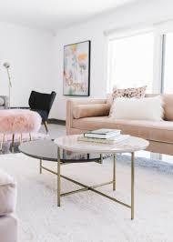 midcentury modern interior design inspiration midcentury modern meets pops of pink