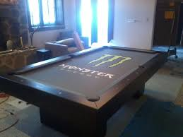 pool table felt repair our services advanced billiard services