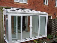 Sunroom Extension Ideas Lean To Sunroom Porch With Metal Roof Guarden Pinterest