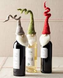 wine bottle gift wrap 10 fabulous gift wrap ideas for your christmas presents hometalk