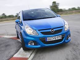 opel purple opel corsa opc 2008 picture 9 of 69