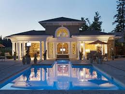 swimming pool house plans swimming pool house designs pool house plans and cabana plans the