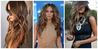 best hair color for latinas balayage 2017 hair color trends fashion tag blog