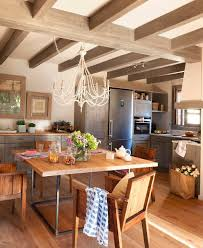 a summer house in spain home interior design kitchen and