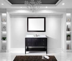 34 Bathroom Vanity Cabinet Virtu Usa Winterfell 48