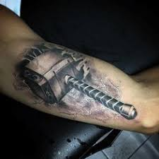 tattoo nation cielo replica hammer tattoo thor hammer tattoo hammer tattoo and tattoo