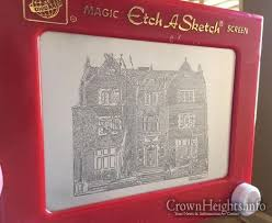 picture of the day etch a sketch 770 u2022 crownheights info chabad