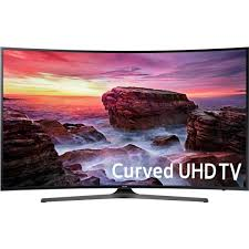samsung 55 in 2160p 4k 120hz curve smart tv un55mu6500 tv