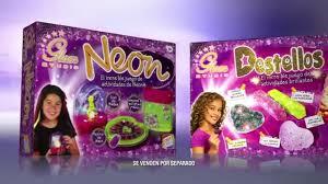 glam studio actividades de neon cefa www puppentoys com youtube