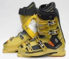 womens size 9 in ski boots rossignol elite pro 2 s ski boots size 9 5 mondo 26 5