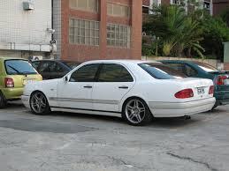 2002 mercedes e class mercedes e class w210 1996 2002 1 madwhips