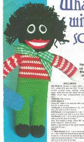 felt golliwog pattern 23 best gollies images on pinterest black people old cards and