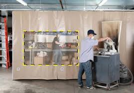 Overhead Door Curtains Wall Partitions Archives Marvin S Garage Doors
