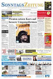 Charisma Bad Neuenahr Sonz 04 12 2011 By Sonntagszeitung Issuu