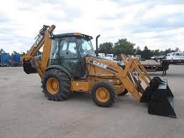 2010 case 580sn wt backhoe for sale 2 600 hours sawyer ks