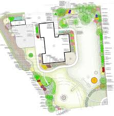 garden layout home design homepeek
