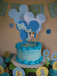 baby mickey 1st birthday baby mickey mouse birthday party ideas photo 1 of 39 catch my