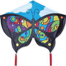 butterfly kite rainbow orbit premier kites designs