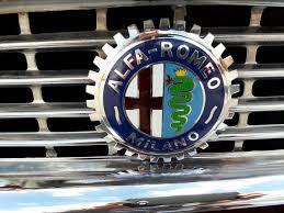 vintage alfa romeo logo alfaholic hashtag on twitter