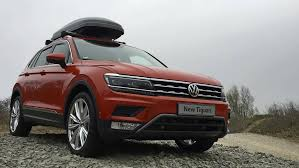 volkswagen tiguan 2018 interior review 2018 vw tiguan is bigger tougher and more capable the