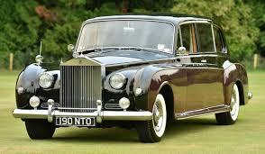 vintage rolls royce phantom 1962 rolls royce phantom v park ward limousine vintage