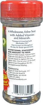 bench field pet foods llc bench field holistic natural cat treats 3 oz bottle chewy com