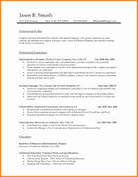Finance Resume Samples Doc by 11 Resume Samples Word Doc Forklift Resume