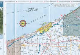 State Plane Coordinate System Map by Course Map Interpretation And Analysis